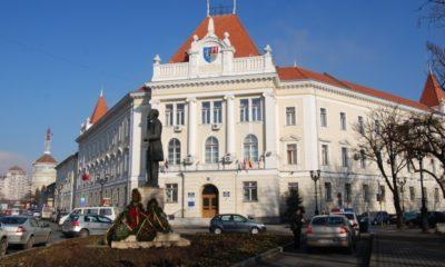 sediu Consiliu Judetean Alba