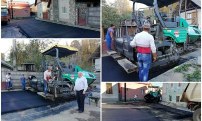 asfalt abrud