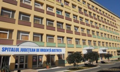 spitalul judetean de urgenta bistrita