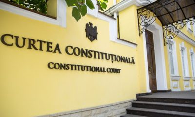 constitutionala R MOLDOVA