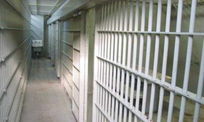 inchisoare, penitenciar, gratii