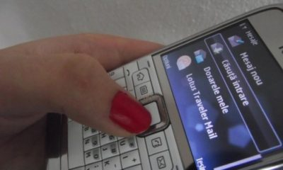 mesaj SMS
