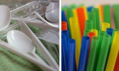 unica folosinta plastic