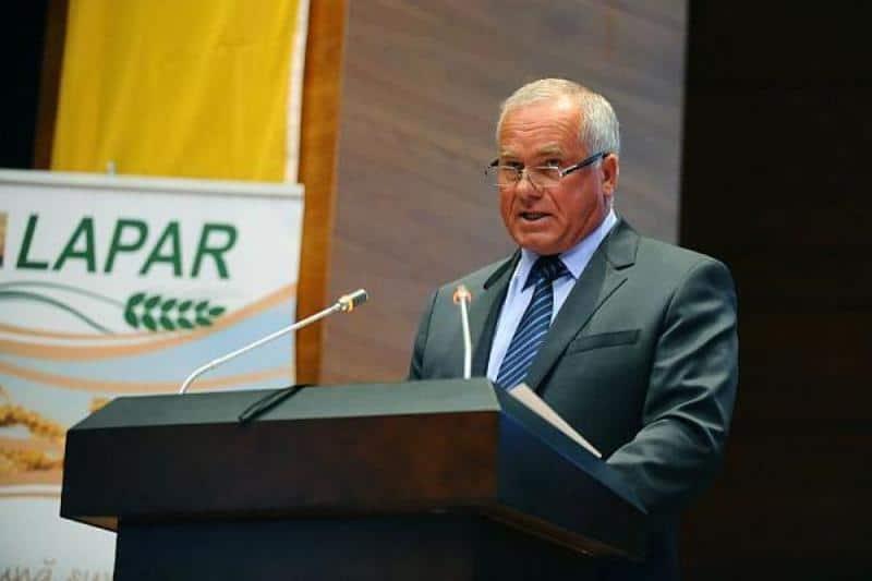 Laurentiu Baciu LAPAR