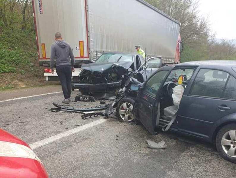 accident camarasu cluj