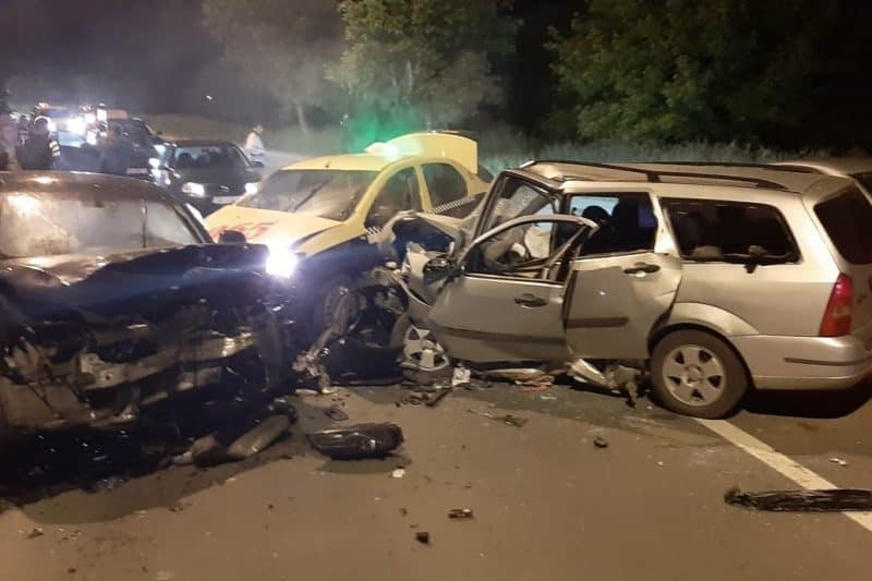 accident mortal medias 17 mai 2019