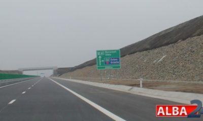 autostrada deva (sebes) sibiu