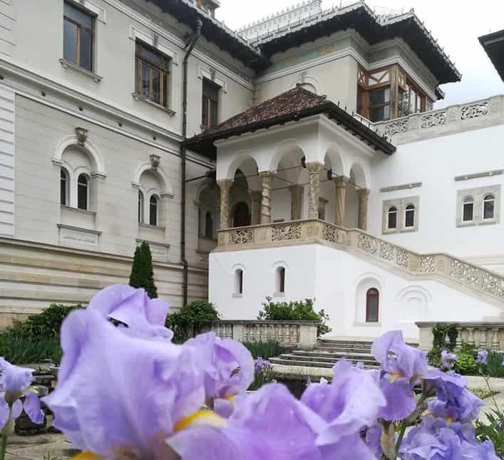 muzeu natioanl cotroceni