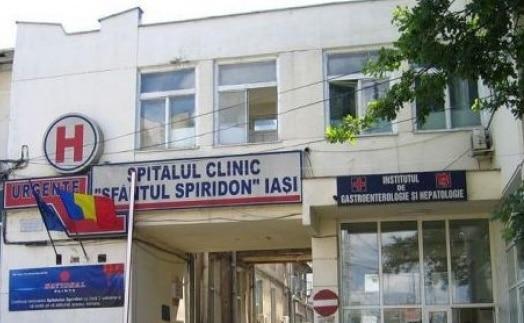 spitalul iasi