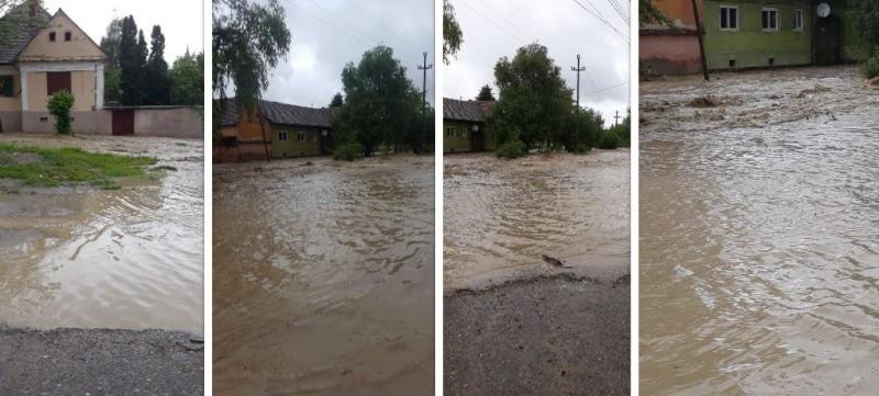 inundatii apoldu
