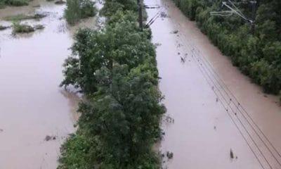 inundatii magistrala valea calugareasca