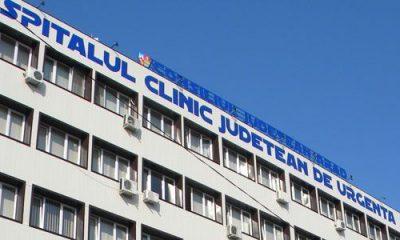 spital arad