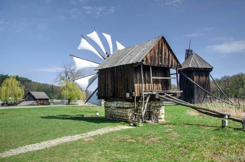 muzeul astra