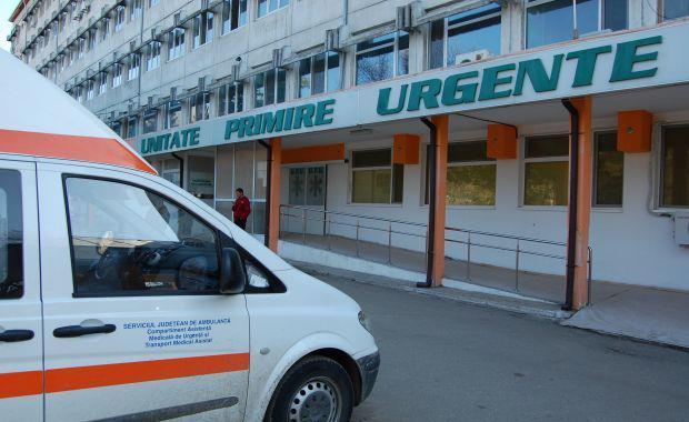 spitalul focsani