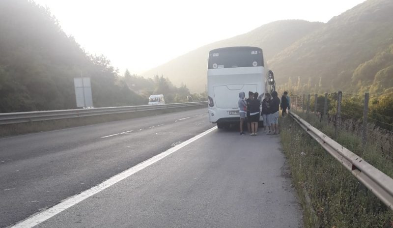turisti bulgaria