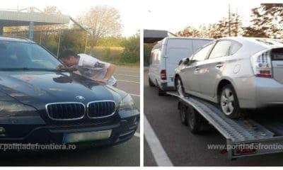 autoturisme de lux