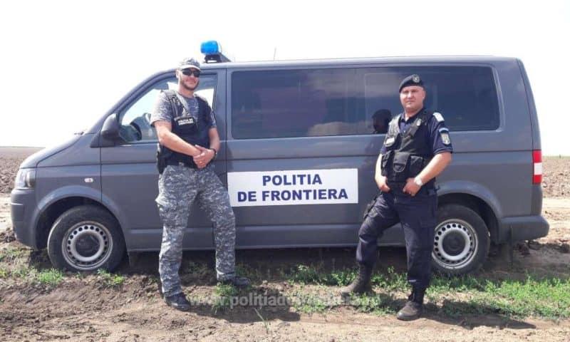 politist erou