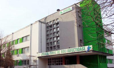 spital infectioase constanta