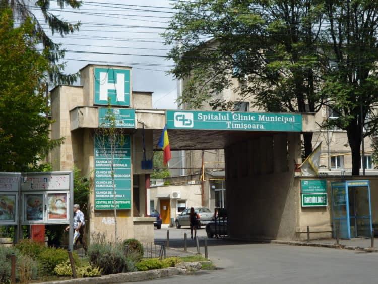 spital timisoara