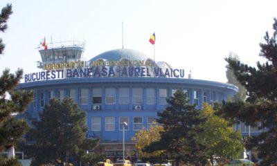aeroport baneasa
