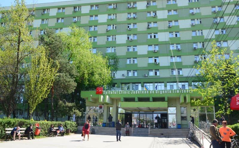 spital timis
