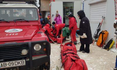 salvamont accident