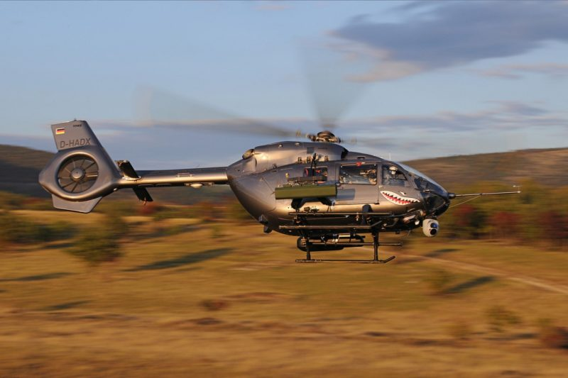 elicopter airbus