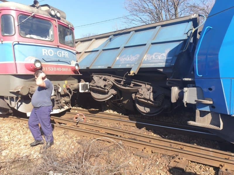 accident veroviar tren