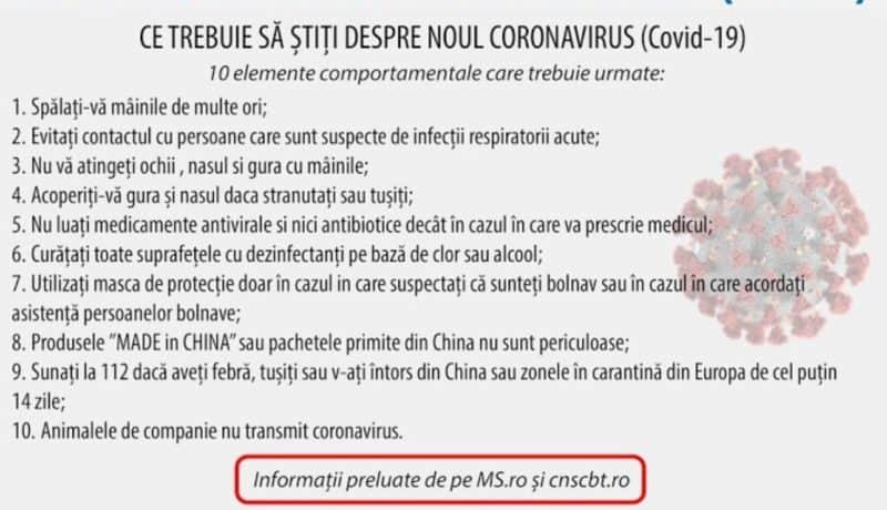 gripa coronavirus