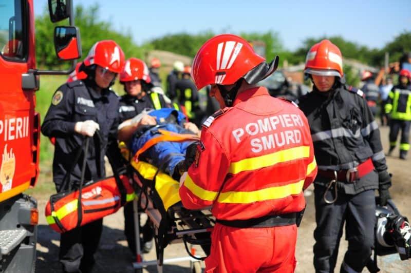 ranit salvat general pompieri smurd