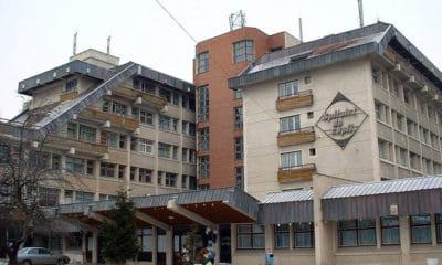 spital de copii