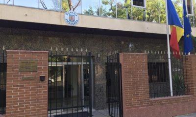 ambasada spania