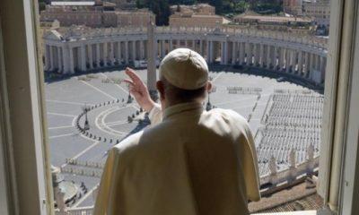 papa vatican gol