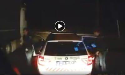 politie ungaria