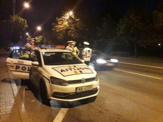 politisti iasi