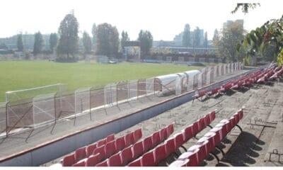 stadion cfr timisoara