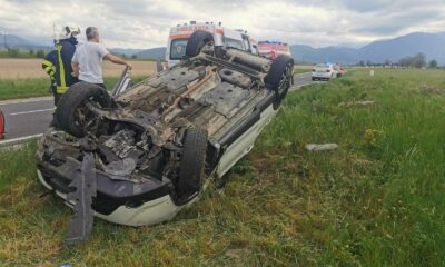 accident rasnov