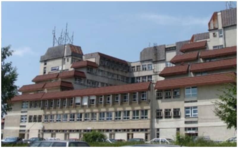 spitalul municipal campulung muscel