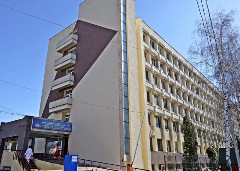 spital roman