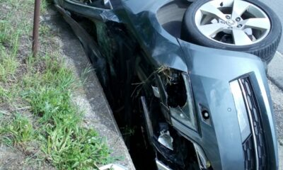 accident salaj