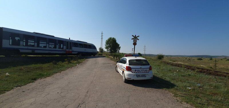 accident feroviar tulcea