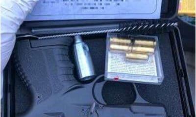arma pistol