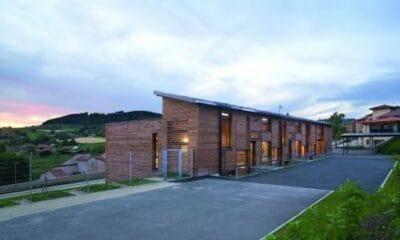 Facebook/ Arhitectura verde