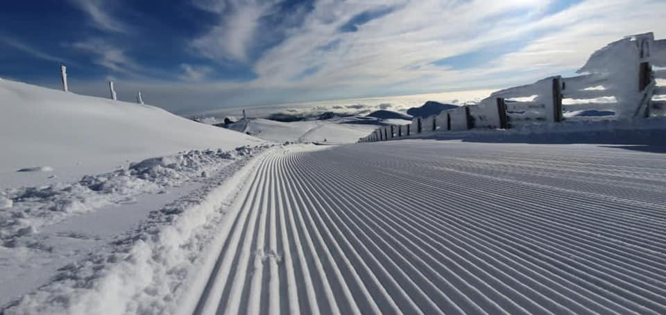 Partie schi Sinaia sursa foto Vlad Oprea