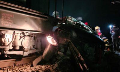 accident feroviar rebrisoara
