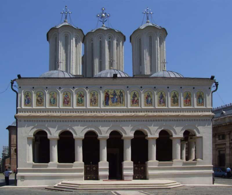 catedrala patriarhala sursa wikipedia.org