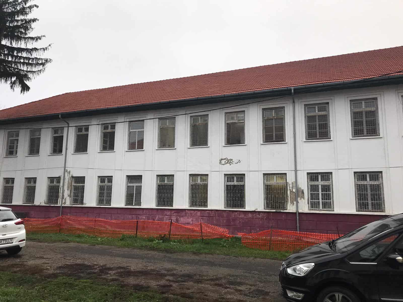 Operator date - Ferma Gataia Noua (50 km de Timisoara)