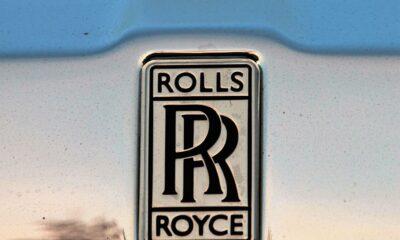 rolls royce sursa foto: piquels.com