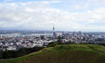 Auckland sursa pixabay
