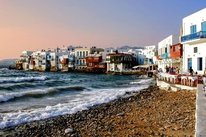 mykonos grecia sursa pixabay